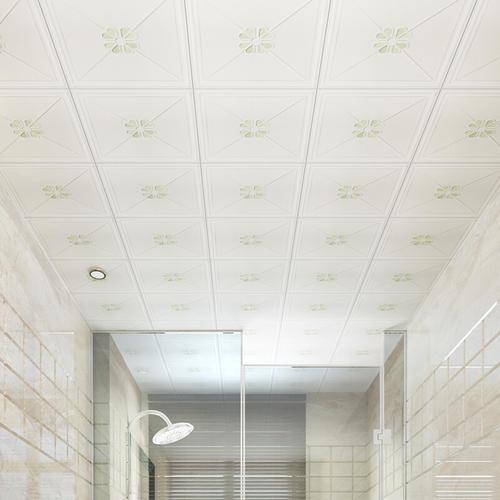 立体铝扣板价格-集成吊顶还是铝扣板吊顶好