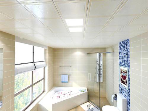 厨房吊顶铝扣板款式-厨房铝扣板吊顶一般需要多少钱