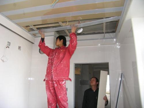 玉米哪里有吊顶铝扣板厂家-卫生间铝扣板吊顶
