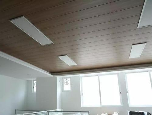 开店做集成吊顶-集成吊顶铝扣板的保养维护做不好