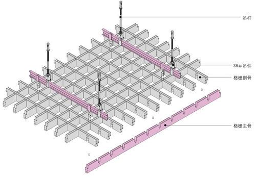 淄博鲁东集成吊顶-为什么要用铝扣板集成吊顶
