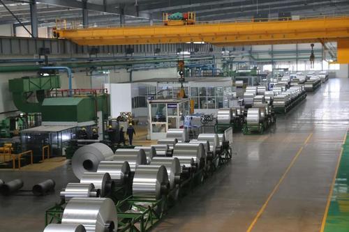 铝扣板吊顶生产基地-铝扣板吊顶安装具体步骤