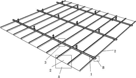 屋面铝扣板-铝扣板吊顶规格