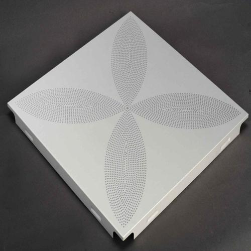 防火铝扣板价格-铝扣板批发厂家给你盘盘吊顶材料有哪些