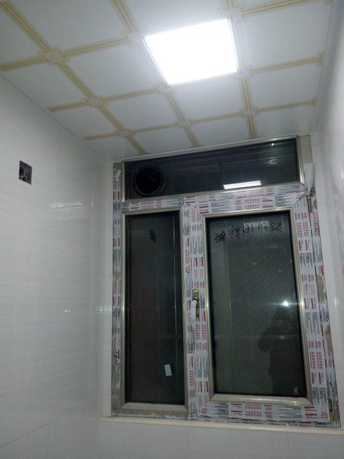 铝合金集成铝扣板好吗-厨房有必要用好的吊顶吗
