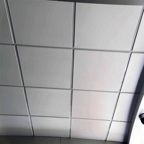 集成吊顶边缘铝扣板处理-铝扣板吊顶安装怎么装