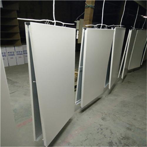 集成铝扣板集成吊顶生产厂家-铝扣板生产厂家问铝扣板怎么做的