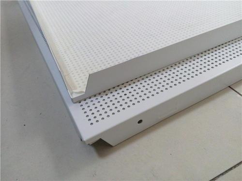 铝扣板材料厂直销-佛山直销铝扣板厂家怎么选