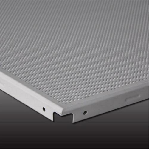 工程铝扣板天花-工程铝扣板生产厂家告诉你