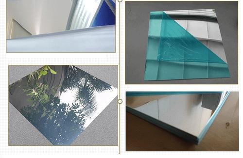 镜面铝扣板-铝扣板有什么处理工艺呢
