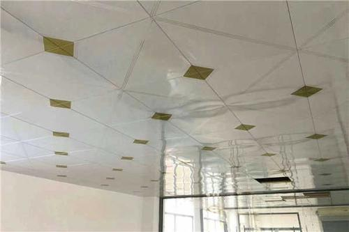 毕节铝扣板批发-铝扣板吊顶怎么装