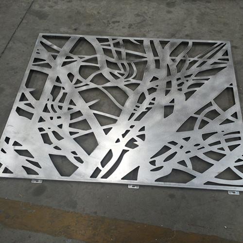 珠海室外墙铝单板-幕墙铝单板还是用铝扣板好呢