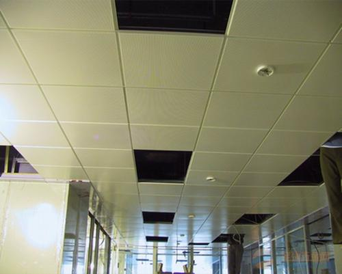 道铝扣板吊顶规格-铝扣板吊顶规格