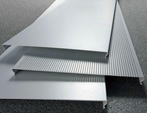 铝条铝扣板生产厂家-铝扣板生产厂家