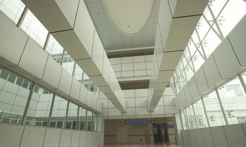 广东集成吊顶工厂-广东铝扣板厂家5个方面讲铝扣板吊顶为什么被选择