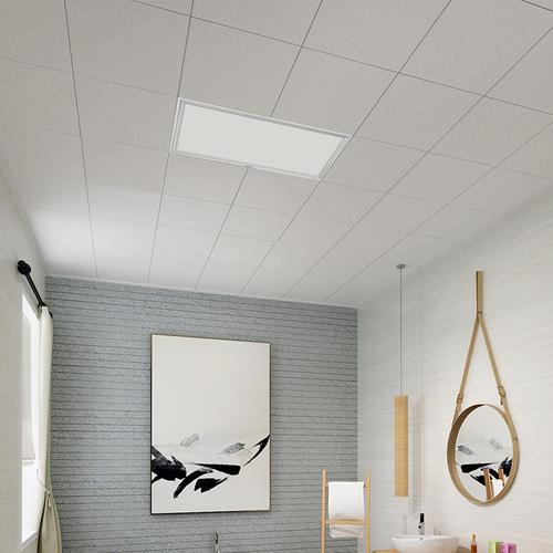 集成吊顶照明集成吊顶照明-集成吊顶和铝扣板那个好