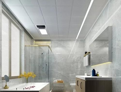 墙面铝扣板怎么样做-铝扣板吊顶装不平这样做