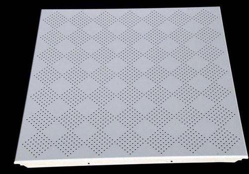 哈尔滨铝扣板价格-微孔铝扣板价格多少