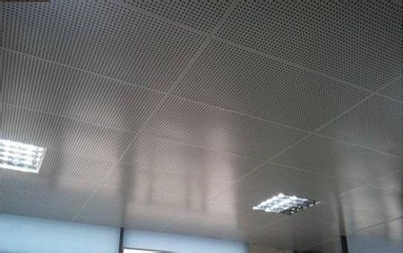 隔热铝扣板-铝扣板吊顶为什么被选