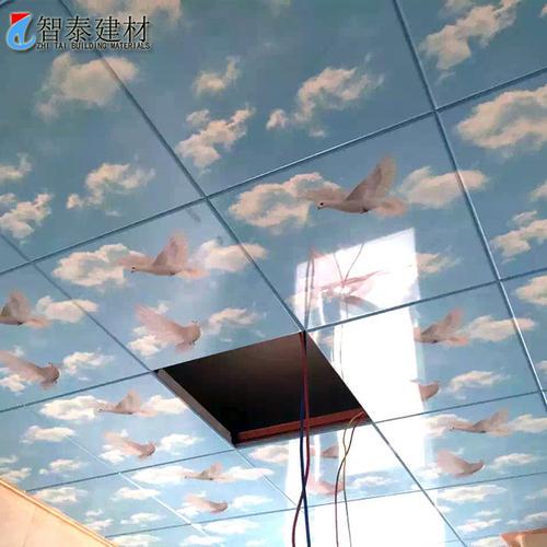 小吴集成吊顶店-铝扣板集成吊顶品牌怎么选