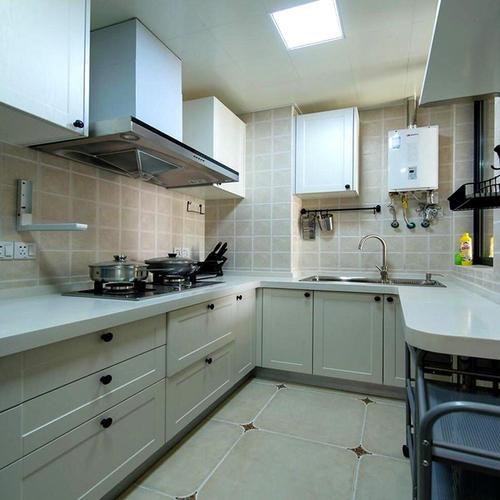 厨房集成吊顶铝扣板图案-厨房铝扣板吊顶厂家表示厨房的安装尤为重要