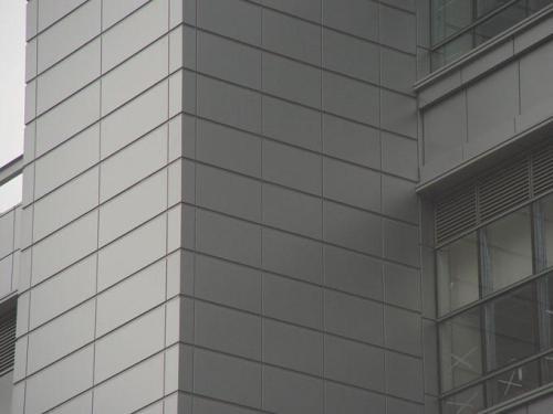 铝扣板幕墙-铝单板幕墙效果怎么样