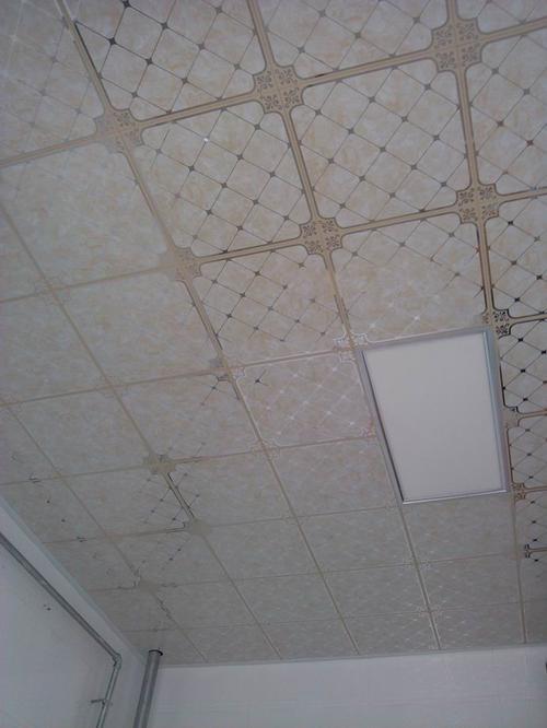 深圳集成吊顶批发-铝扣板吊顶灯具安装流程深圳铝天花厂家大揭晓