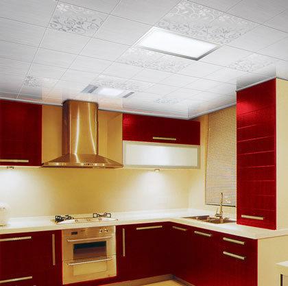 条形铝扣板的规格-防风式条形铝扣板产品