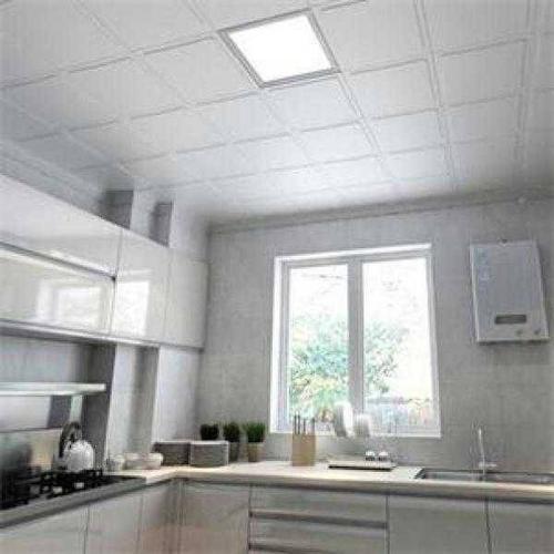 家装集成吊顶高度-卫生间铝扣板吊顶的高度