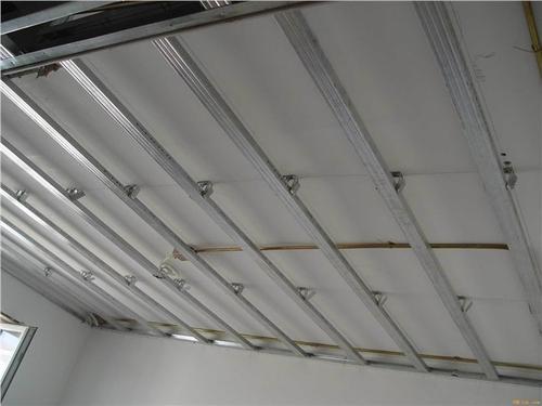 泰山集成吊顶-吊顶装修应该怎么装