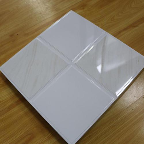 内墙装饰铝扣板图-铝扣板吊顶如何装饰