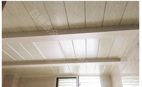 长沙集成吊顶批发市场-石膏板和铝扣板集成吊顶怎么选