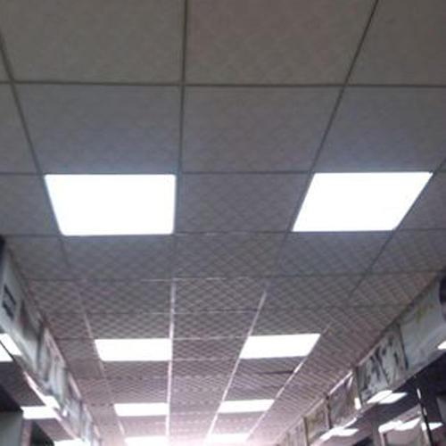 山东集成铝扣板-为什么要用铝扣板集成吊顶