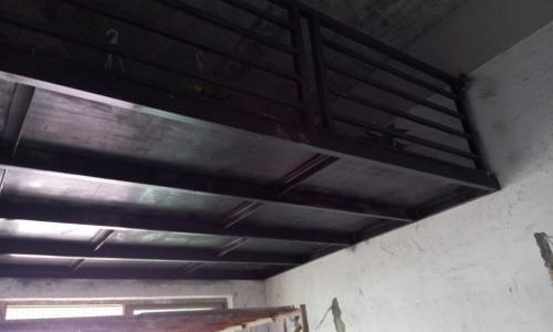 卧室可以用铝扣板吊顶吗-开放式阳台可以用铝扣板吊顶吗