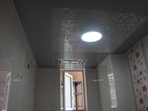 家美集成吊顶-佛山美利龙倾力打造住宅集成吊顶铝扣板建筑形象