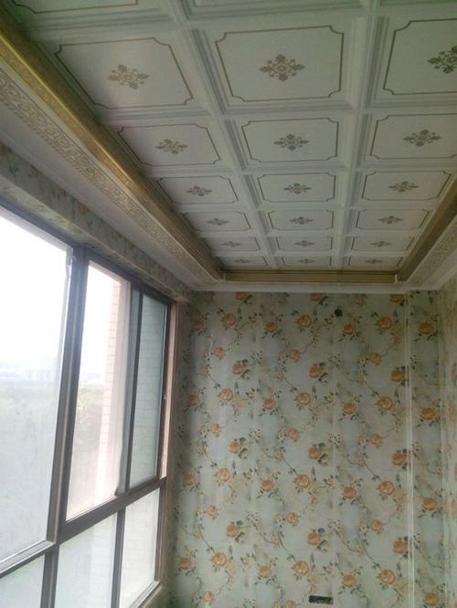 汉中集成铝扣板-铝扣板吊顶清洁分区做