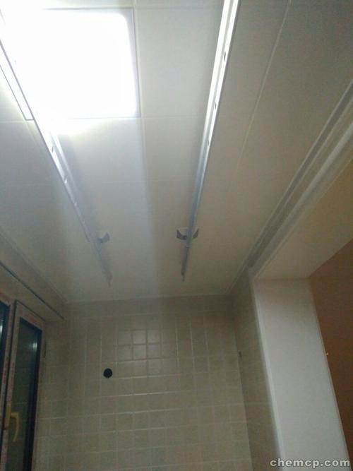 厨卫铝扣板吊顶大概多少钱-厨房铝扣板吊顶多少钱