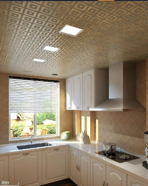 住宅吊顶铝扣板价格-佛山美利龙倾力打造住宅集成吊顶铝扣板建筑形象