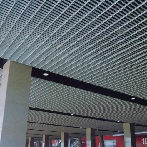 金属铝扣板品牌-这里铝扣板吊顶优缺点这么详细
