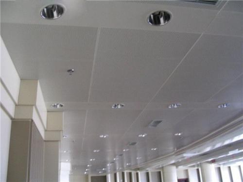 天花吊顶铝扣板-吊顶天花有那些选择