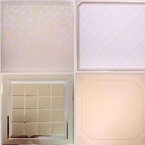 拉丝工艺铝扣板-铝扣板厂家提醒铝扣板安装后一定要验收