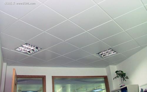 房子装饰铝扣板-铝扣板吊顶如何装饰