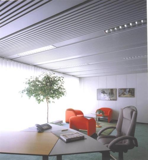 铝扣板工厂生产厂家-跟着铝扣板生产厂家看看铝单板幕墙怎么买