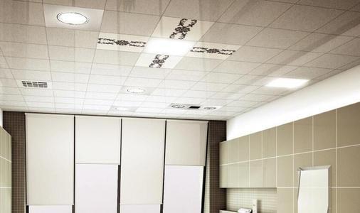 铝扣板的分类-客厅铝扣板吊顶厂家
