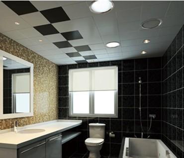 吊顶铝扣板排行榜-卫生间集成吊顶安装秘籍