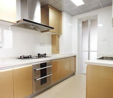 厨房集成吊顶凹陷-厨房铝扣板吊顶厂家告诉你