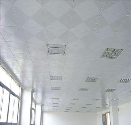 厂房铝扣板吊顶-机房为什么用防静电铝扣板吊顶