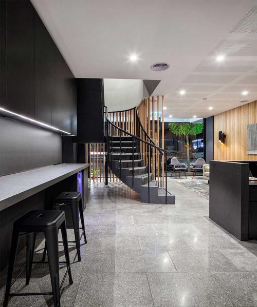 铝扣板吊顶效果图餐厅-跟着厨房铝扣板吊顶厂家看风格