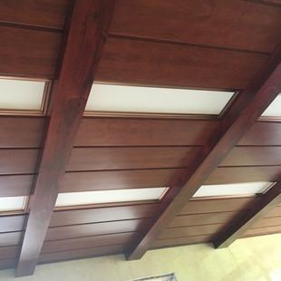 长条铝扣板尺寸-吊顶铝扣板种类规格你了解有多少呢