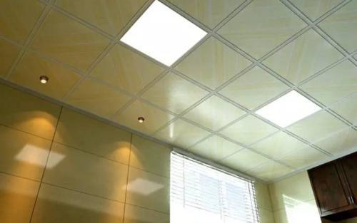 卫生间铝扣板异型吊顶-铝扣板2级吊顶多少钱一平方